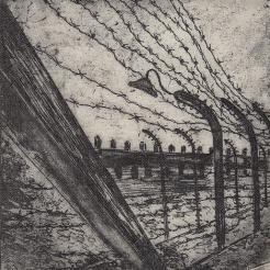 Auschwitz Birkenau -ABIII