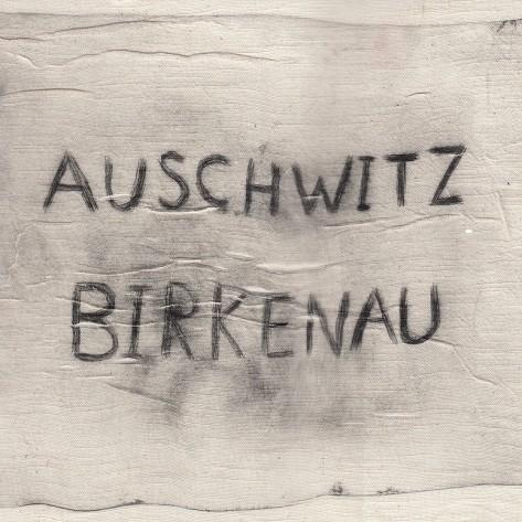 Auschwitz Birkenau - The Story Book
