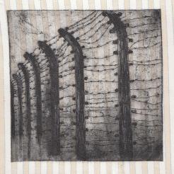 Auschwitz Birkenau -ABII