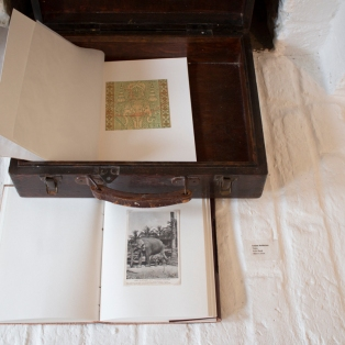Artist Book and Archive