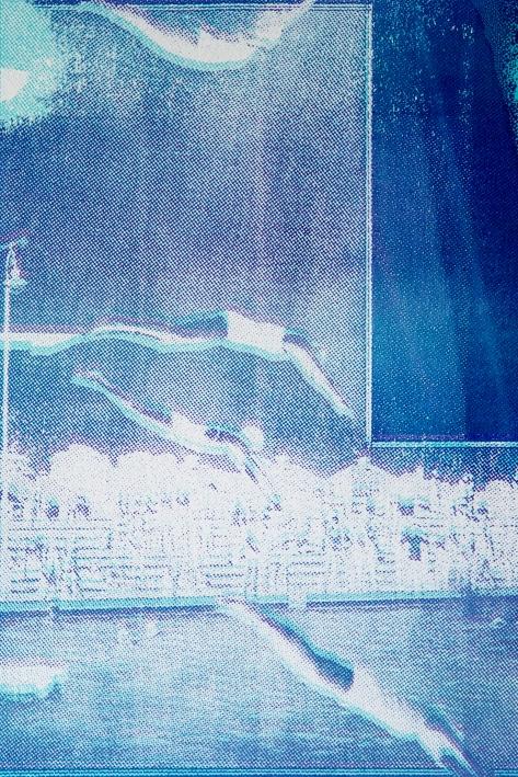 Divers - Silk screen-prints - EV