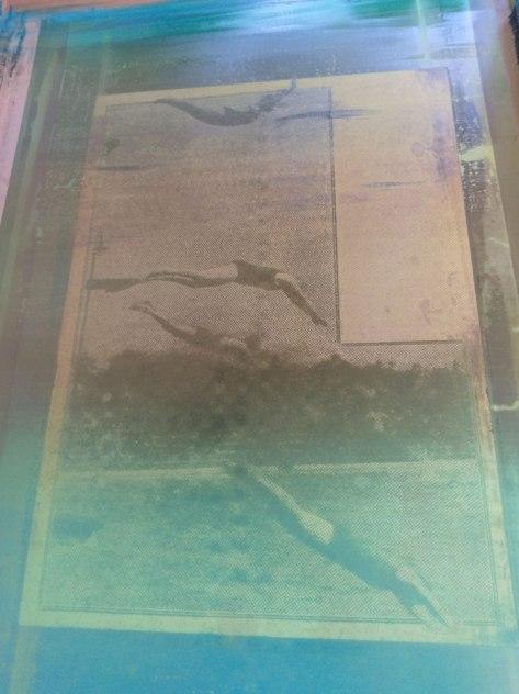 Silk Screenprint