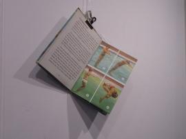 Ladybird Book - How to Swim & Dive - Series 633