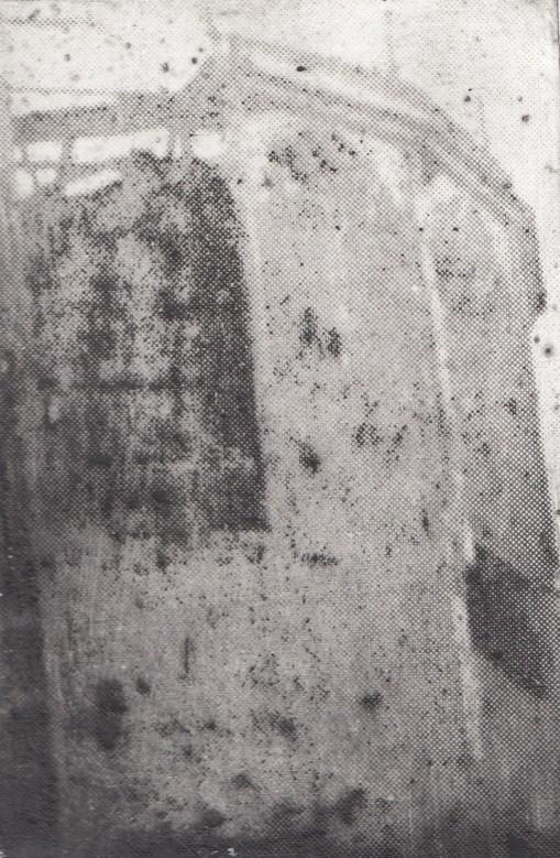 Ypres WWI Gasometer II