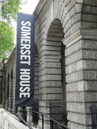 National Somerset House PV 2018