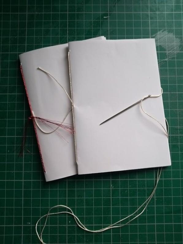 Simple Book Making
