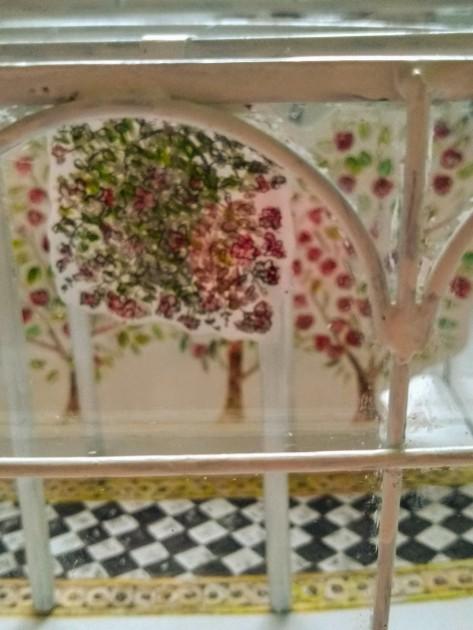 Alexander Nesbitt Esquires Glasshouse of Byfield House 2020